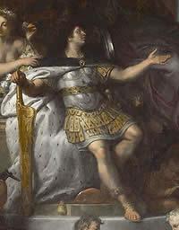 Louis XIV - La passion de la gloire - Nicolas Milovanovic